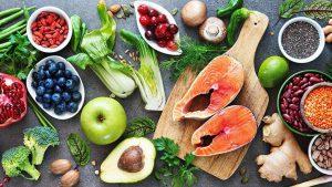 dieta mediterrâna e morosil