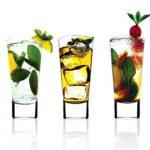 drinks nao alcoolicos receitas
