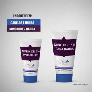 minoxidil-5-para-barba