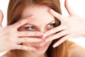 como fortalecer cabelos e unhas
