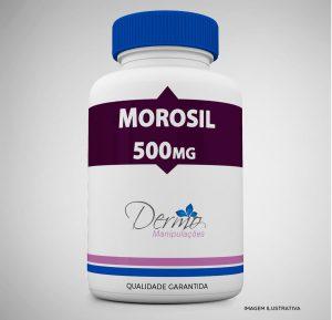morosil 500mg dieta mediterranea