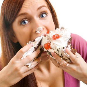sintomas da compulsão alimentar