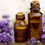 imagem de frascos de óleos essenciais